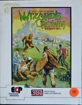 Wizard's Crown