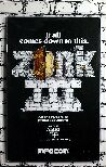 Zork III (Small blister pack) (Atari 400/800)