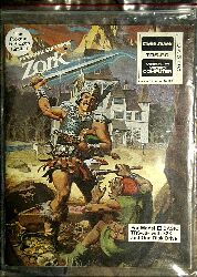 Zork (Personal Software) (TRS-80)